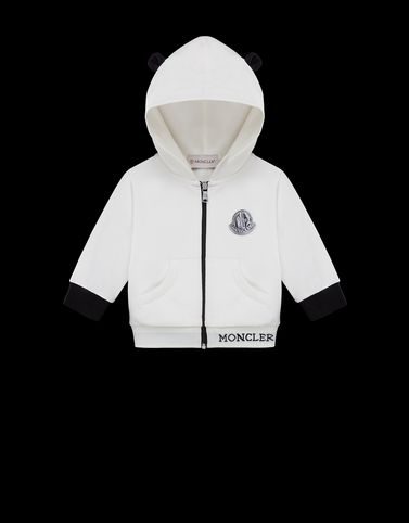 MONCLER SWEAT-SHIRT - Sweatshirts - Unisex
