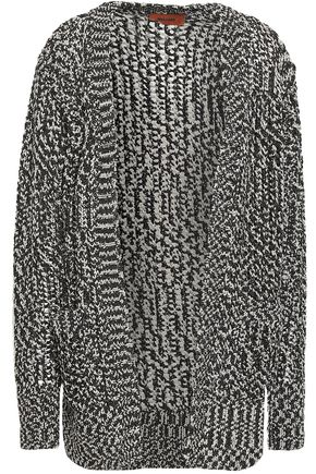 MISSONI Open-knit cardigan