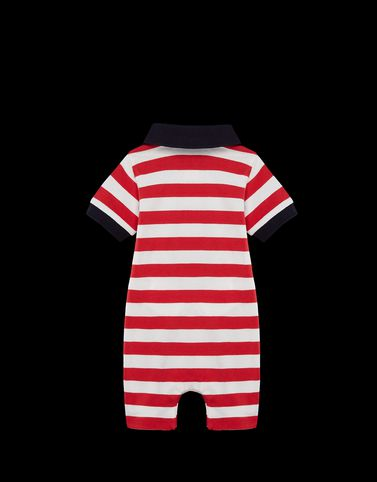 Moncler Baby 0-36 months - Boy Man: ROMPERS