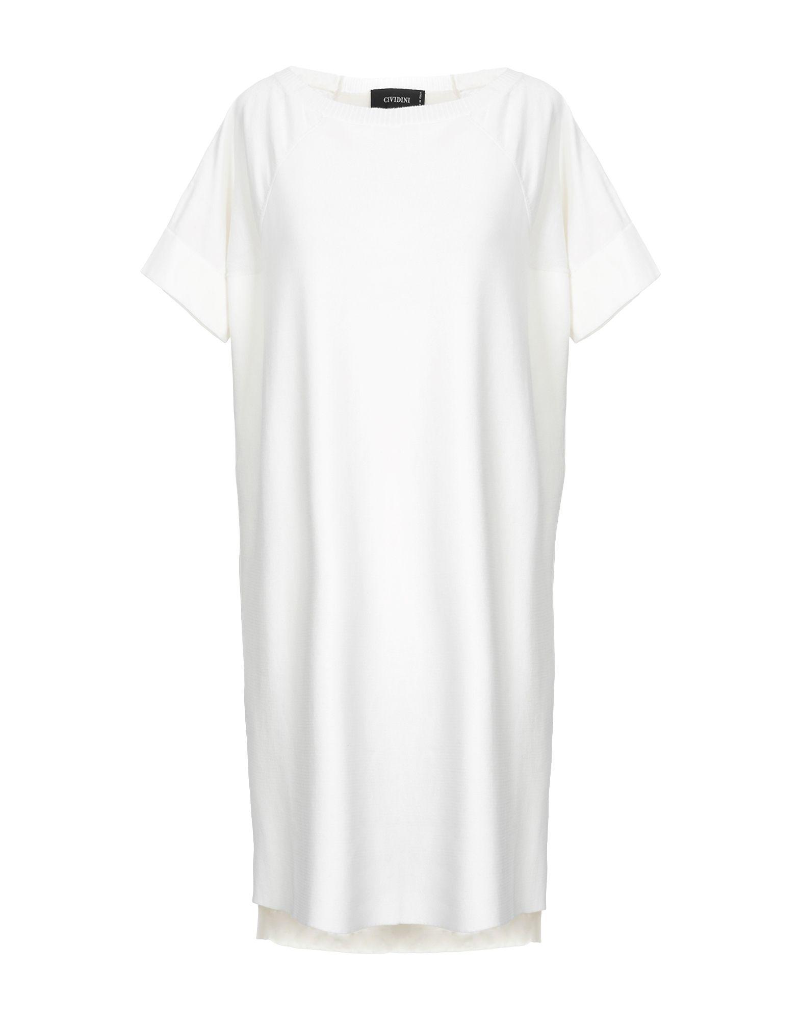 CIVIDINI Короткое платье