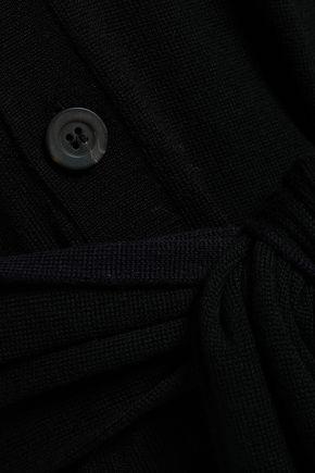 VICTORIA, VICTORIA BECKHAM Wool cardigan