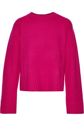BY MALENE BIRGER Sullie wool-blend sweater