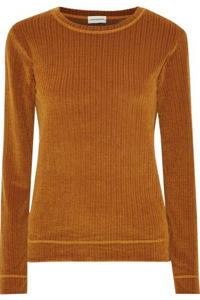 BY MALENE BIRGER Ribbed chenille sweater
