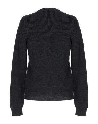 Фото 2 - Женский свитер  цвет стальной серый