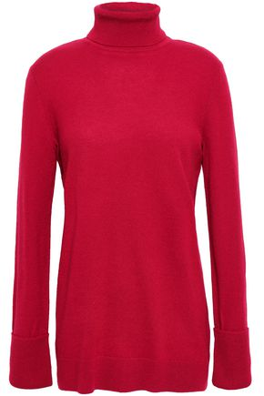 EQUIPMENT Cashmere turtleneck sweater