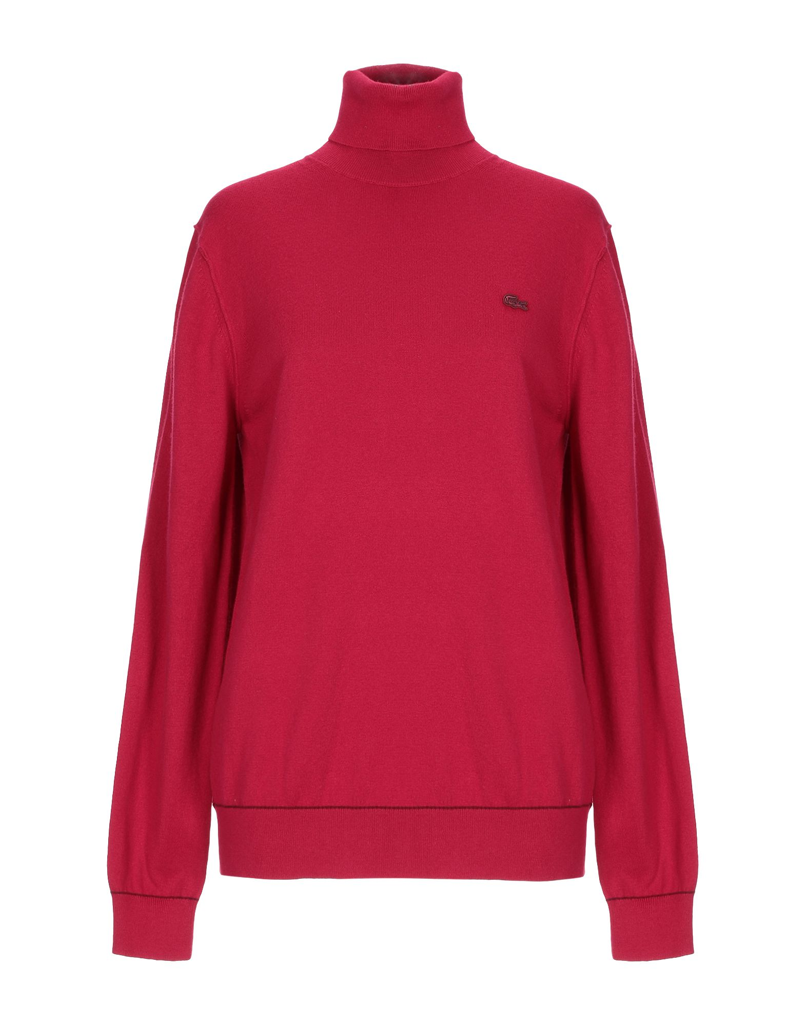 LACOSTE L!VE Водолазки трикотаж lacoste 65 live af7559