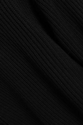 RAG & BONE Ribbed merino wool sweater