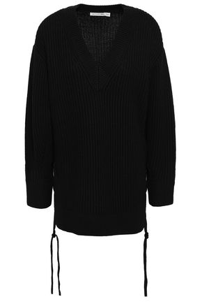 RAG & BONE Ribbed merino wool sweater