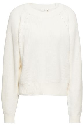 RAG & BONE Wheeler cotton sweater