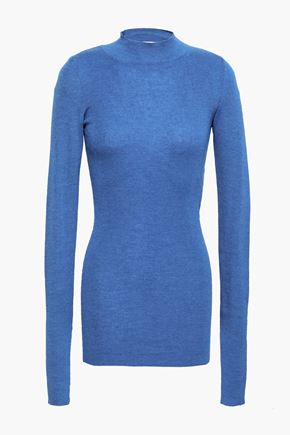 STELLA McCARTNEY Ribbed-knit sweater