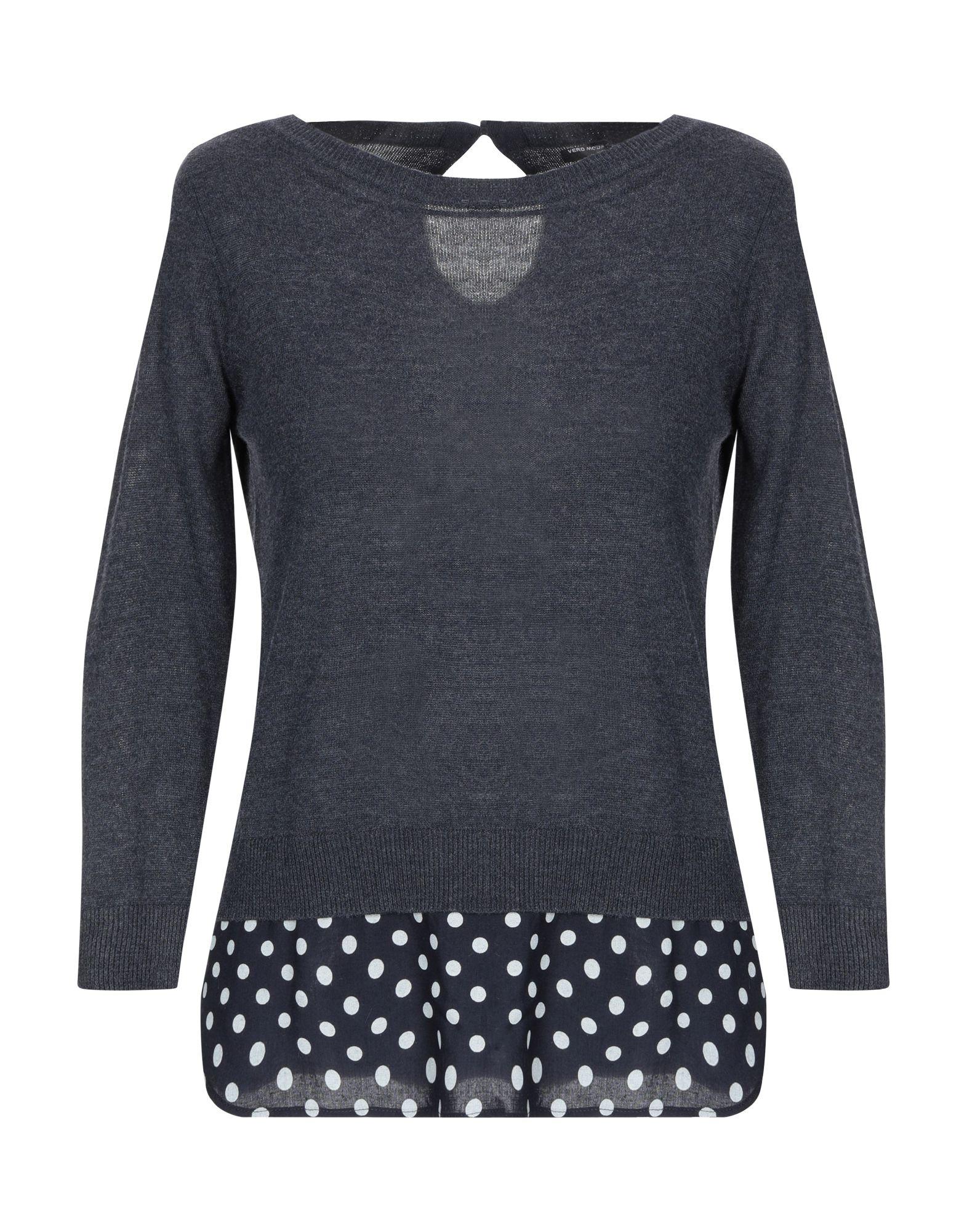 VERO MODA Свитер блуза vero moda vero moda ve389ewcwwx3