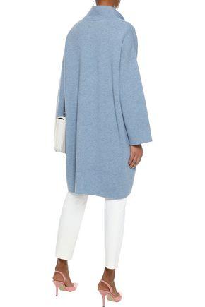 AKRIS Reversible cashmere cardigan