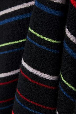 EQUIPMENT Shirley striped cashmere sweater