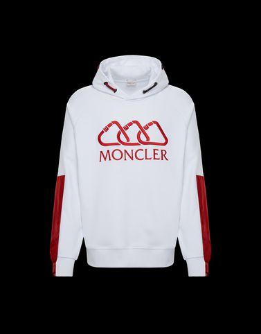 moncler Maglie & Felpe BLU