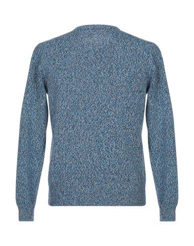 Фото 2 - Мужской свитер PETER STEÍN лазурного цвета