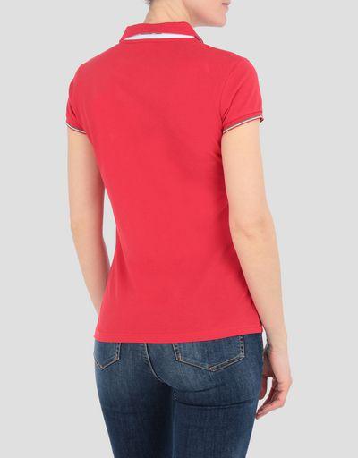 96b76358 Ferrari Polos and T-shirts | Official Ferrari Store