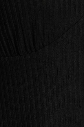 A.L.C. Ribbed-knit top