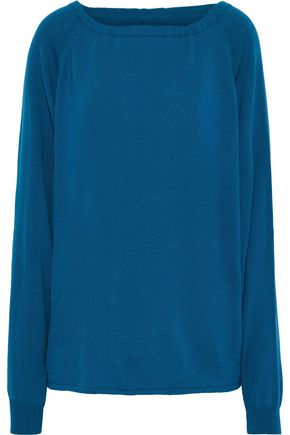 TIBI Oversized merino wool sweater