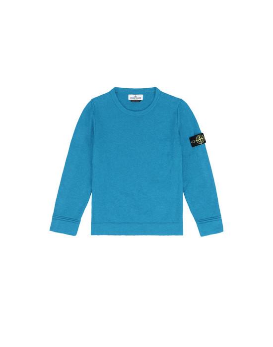 Sweater 503A1 STONE ISLAND JUNIOR - 0
