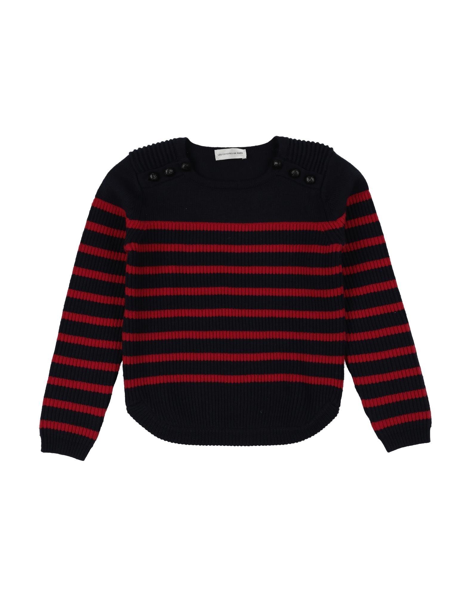 leonard paris свитер LES COYOTES DE PARIS Свитер