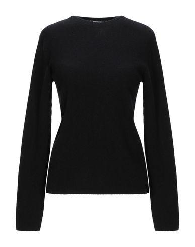 Фото - Женский свитер JUCCA черного цвета