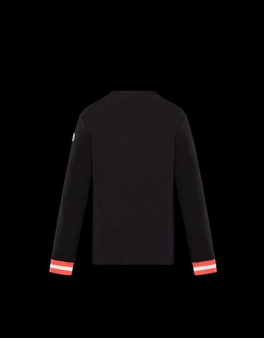 Moncler Kids 4-6 Years - Girl Woman: SWEATSHIRT