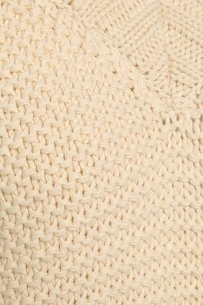 ANINE BING Cotton sweater