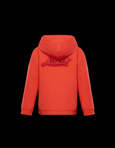 Moncler New in Woman: SWEATSHIRT