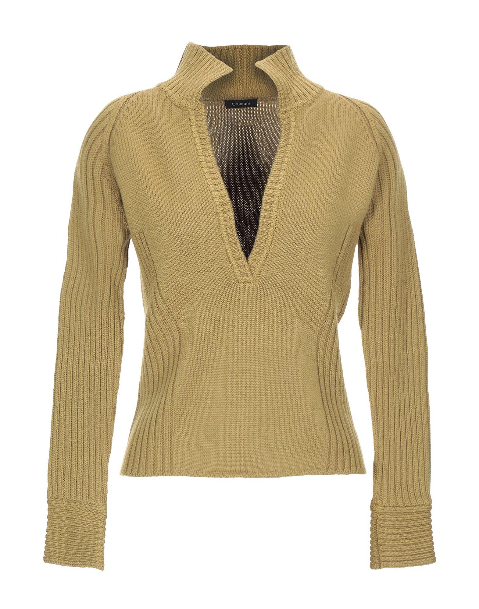CRUCIANI | CRUCIANI Sweaters 39948278 | Goxip