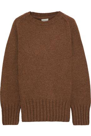 KHAITE Dolores cashmere sweater