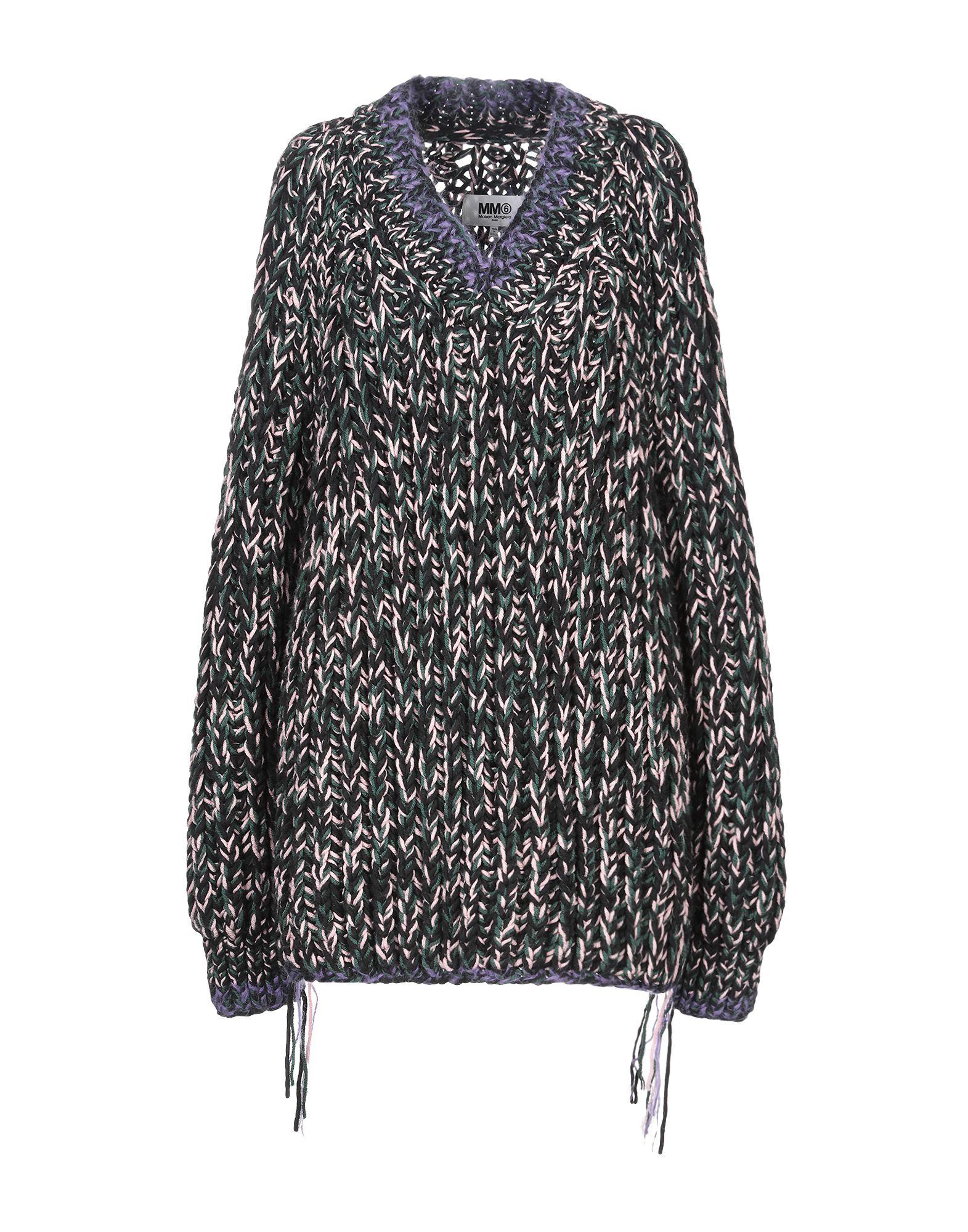 MM6 MAISON MARGIELA Свитер maison laviniaturra свитер