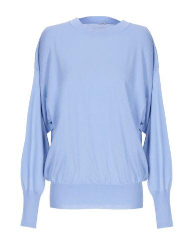 Купить Женский свитер  небесно-голубого цвета