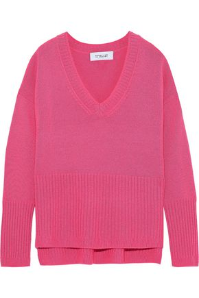 DEREK LAM 10 CROSBY Cashmere sweater