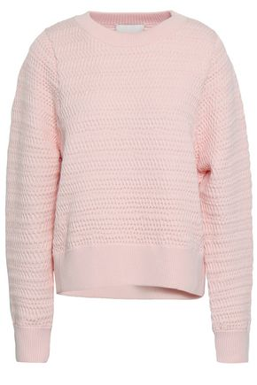 3.1 PHILLIP LIM Matelassé sweater