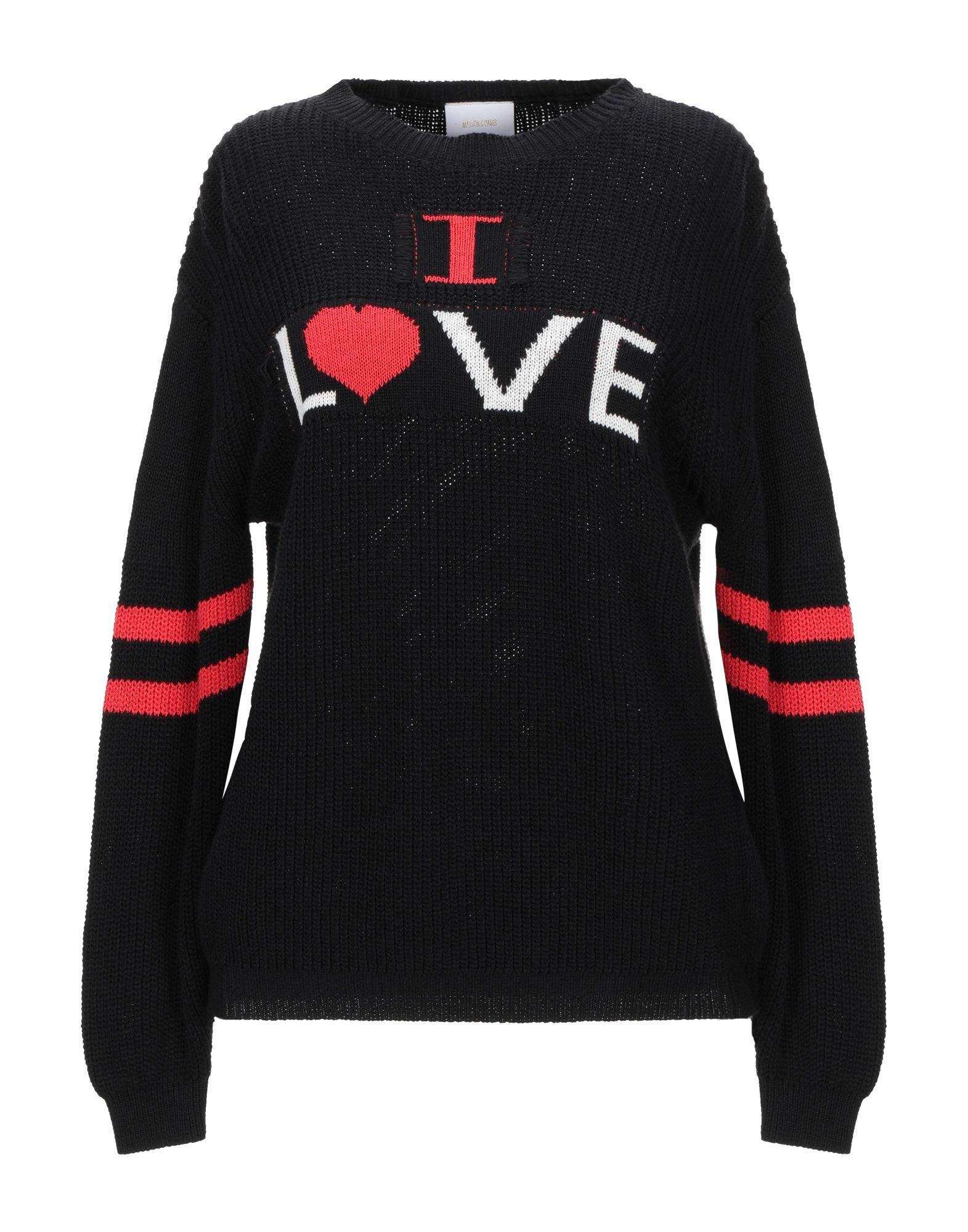 leonard paris свитер MAISON 9 Paris Свитер