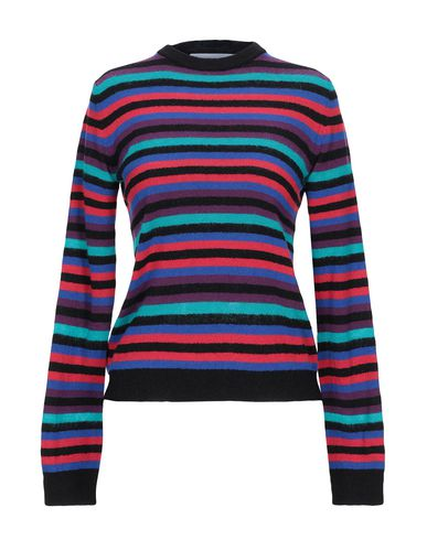 Фото - Женский свитер MADEGRÈ черного цвета