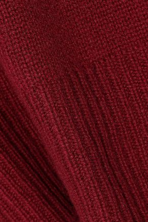 DEREK LAM 10 CROSBY Cashmere sweater