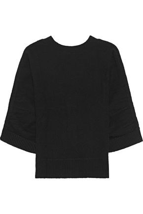 3.1 PHILLIP LIM Brushed wool-blend sweater