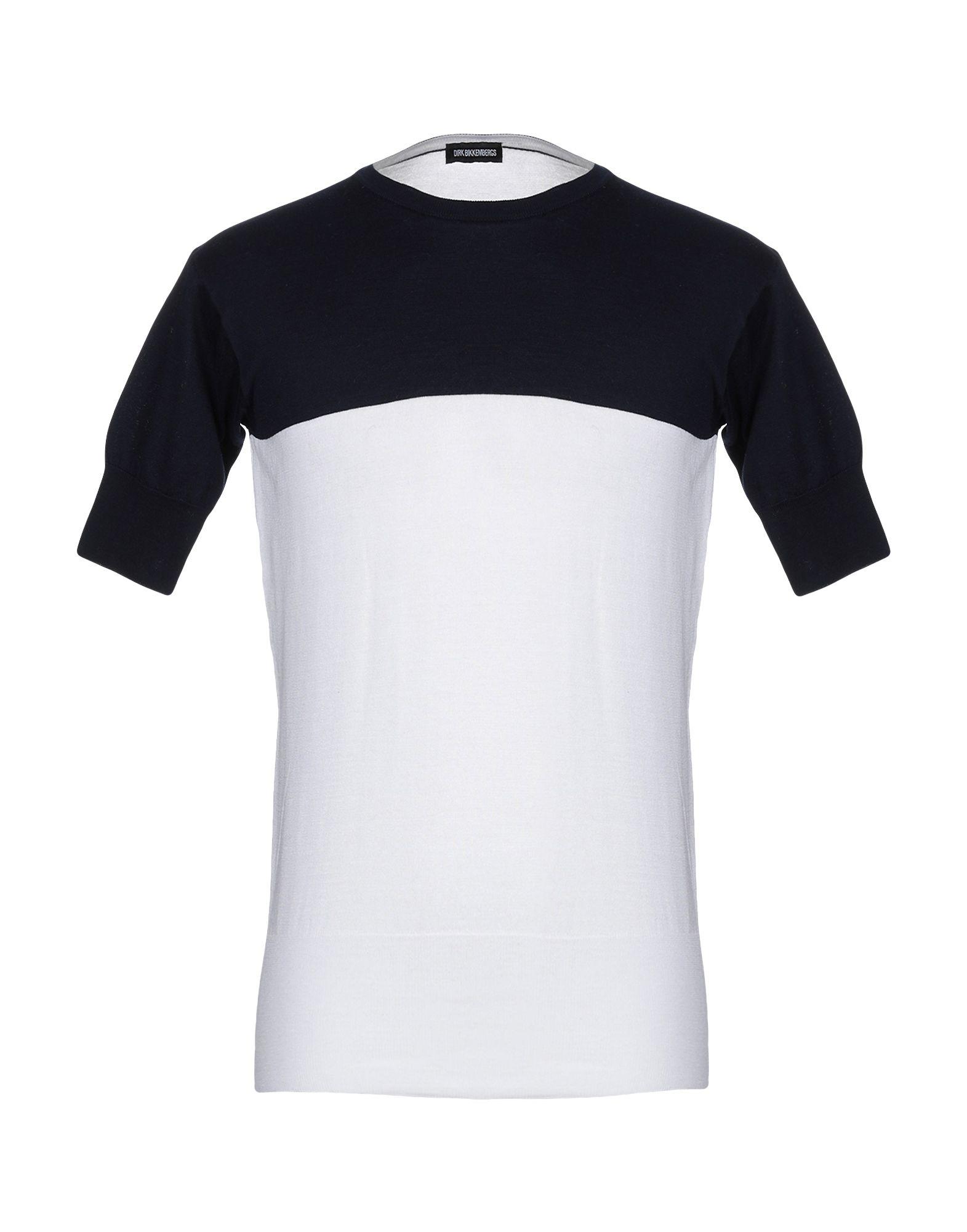 DIRK BIKKEMBERGS Свитер dirk bikkembergs футболка