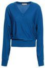 MICHAEL KORS COLLECTION Merino wool-blend sweater