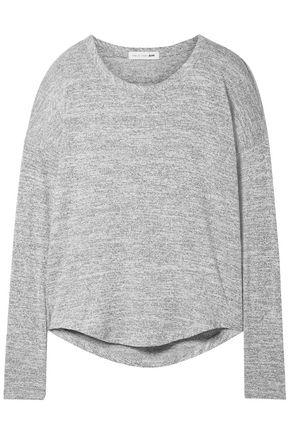 RAG & BONE Hudson mélange stretch-knit sweater