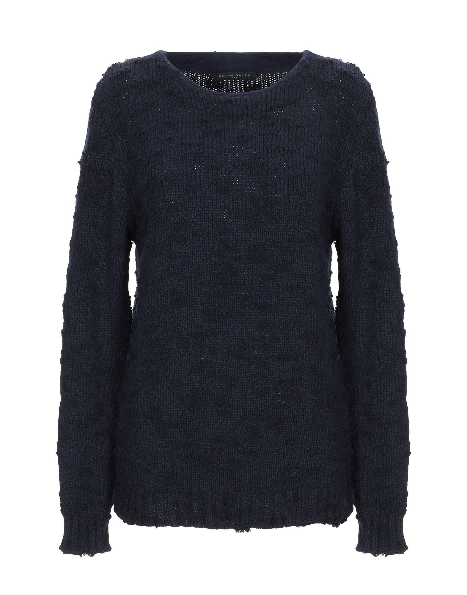 BRIAN DALES Свитер brian hamilton свитер
