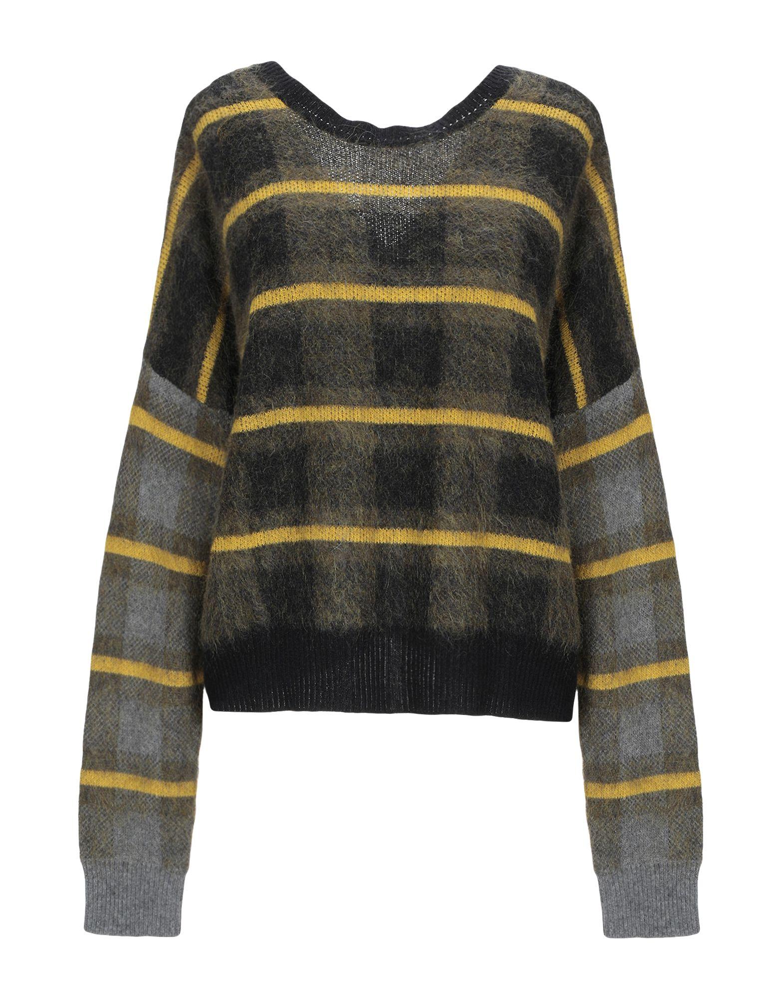 Suoli Sweaters In Multi