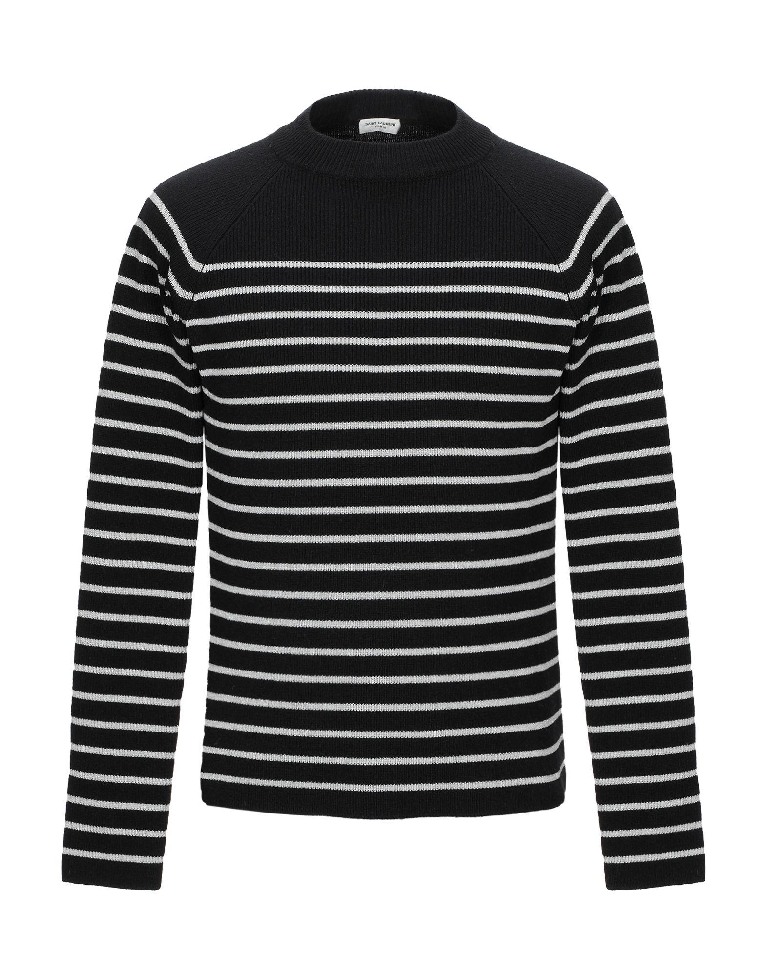 ca44935f SAINT LAURENT | SAINT LAURENT Sweaters 39954225 | Goxip