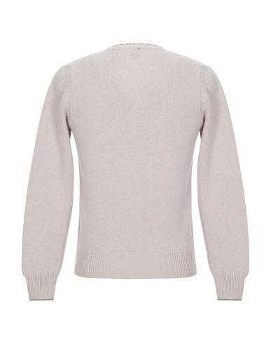 Фото 2 - Мужской свитер ELEVENTY бежевого цвета
