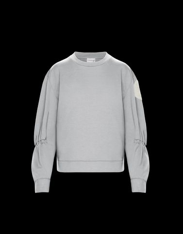 Moncler T-Shirts & Tops Woman: SWEATSHIRT