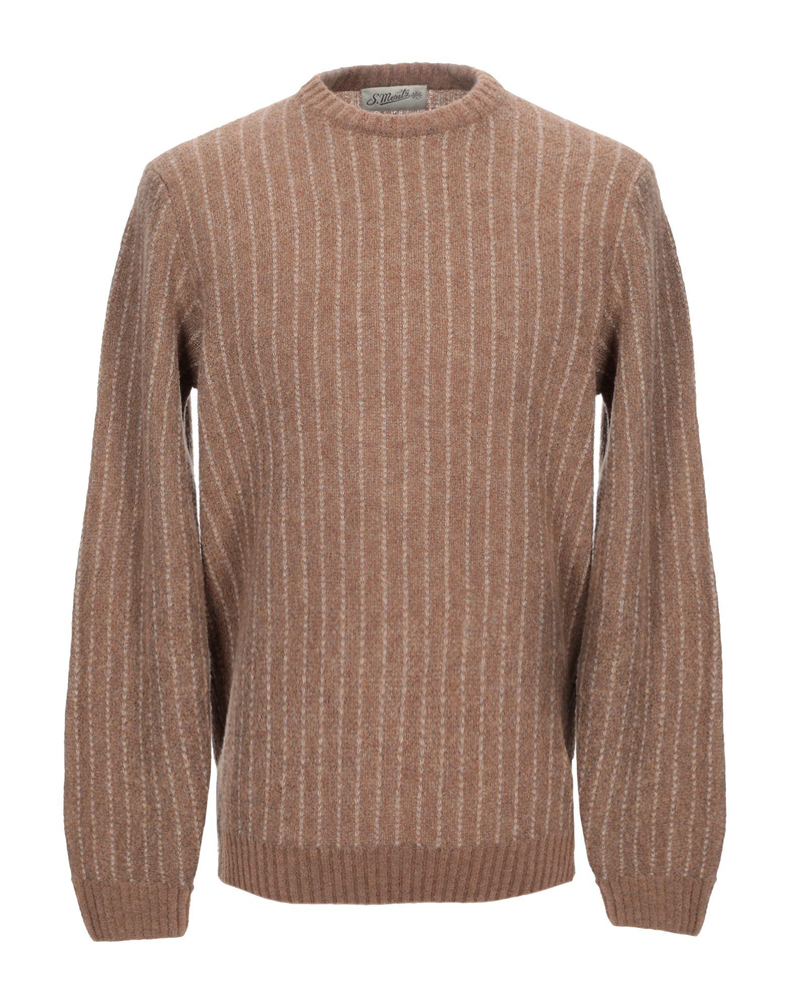 S. MORITZ Свитер свитер gant gant ga121emaxde3