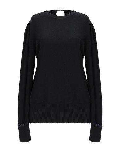Купить Женский свитер AMÀNDULA черного цвета