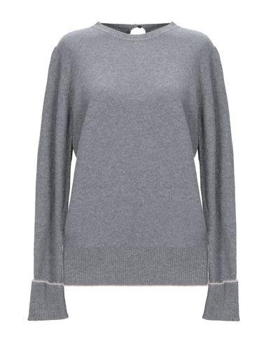 Купить Женский свитер AMÀNDULA серого цвета
