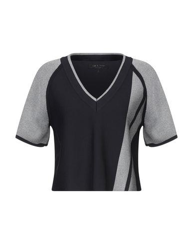 Купить Женский свитер  темно-синего цвета